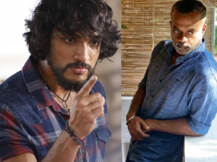 Gautham Karthik's interest to work with GVM - Watch new video here!