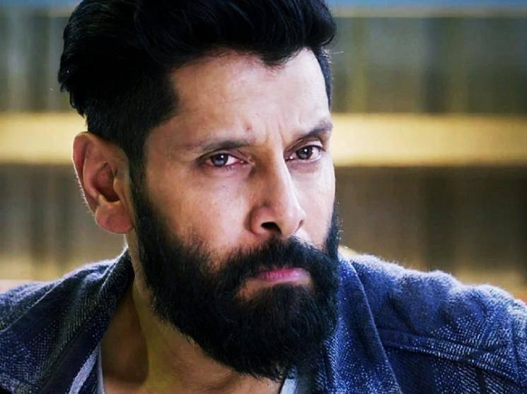 This Chiyaan Vikram film remade in Hollywood? Official clarification from producer!