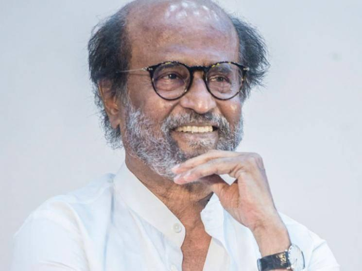 Rajinikanth's latest statement goes viral - thanks his fans for the support!