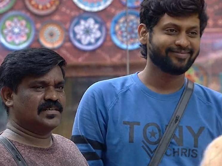 Bigg Boss 4 Tamil - Unseen Deleted Scene | Rio Raj | Nisha | Velmurugan