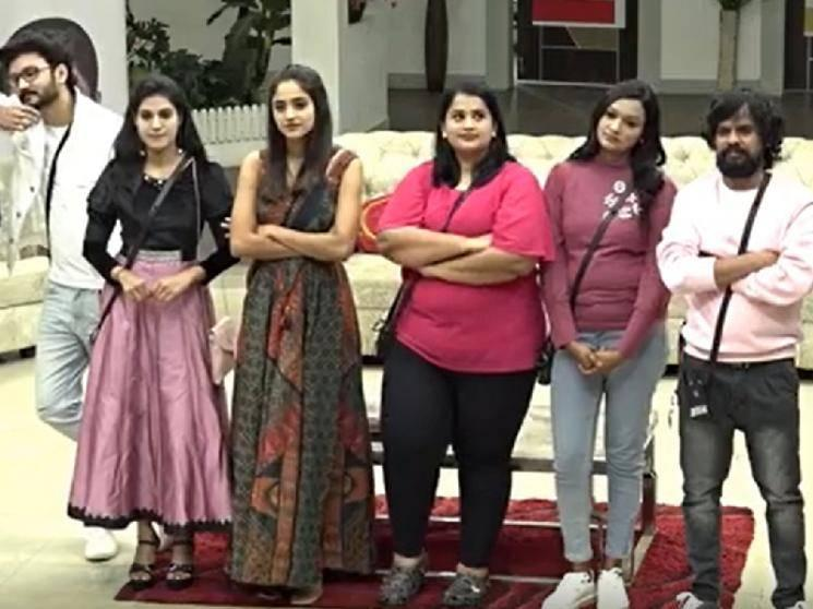 Zee Tamil's version of Bigg Boss is here - fans surprised with the new promos!