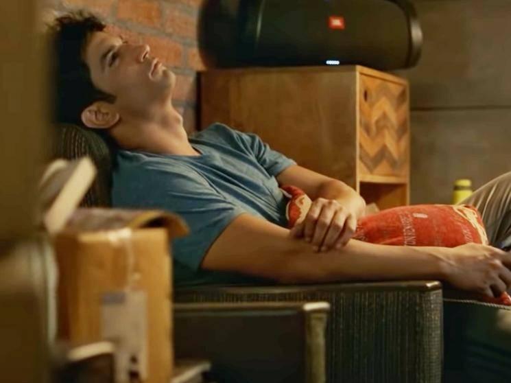 Dil Bechara Unseen Bonus Video Song | A.R.Rahman | Sushant Singh Rajput