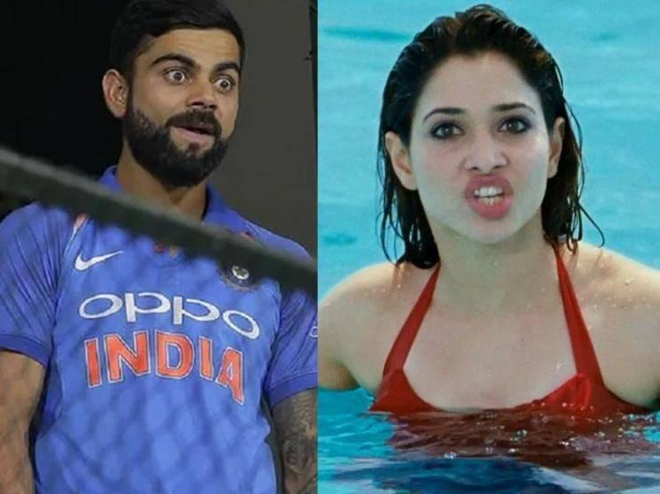 Gambling endorsement case: Will Tamannaah and Virat Kohli be arrested? Deets inside