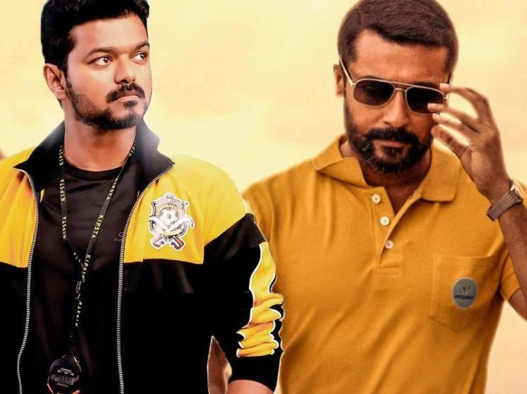 ''Thalapathy Vijay's market has grown 4 times bigger'' | Tamilrockers | OTT