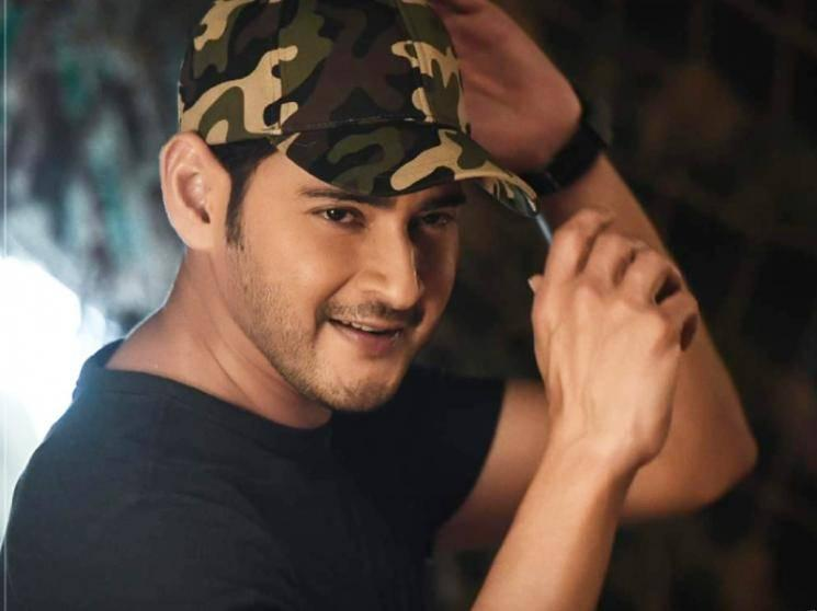 Breaking announcement on Mahesh Babu's next - surprise treat for fans ready!