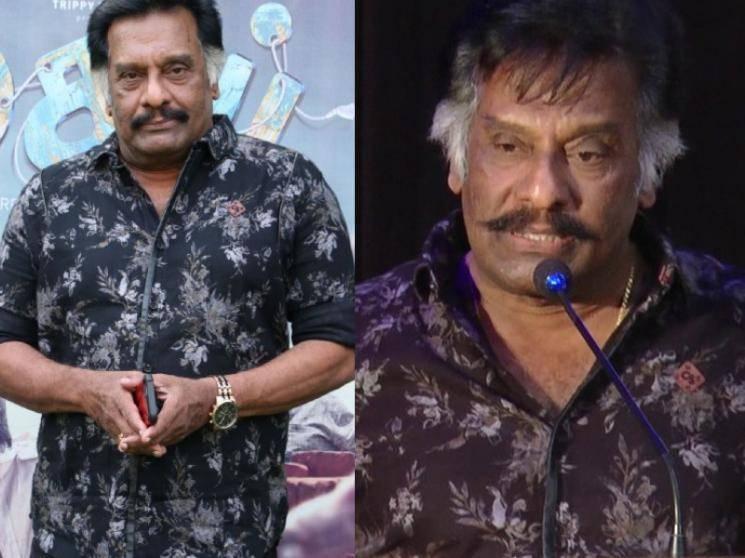 SAD: Popular Tamil actor passes away due to Corona Virus!