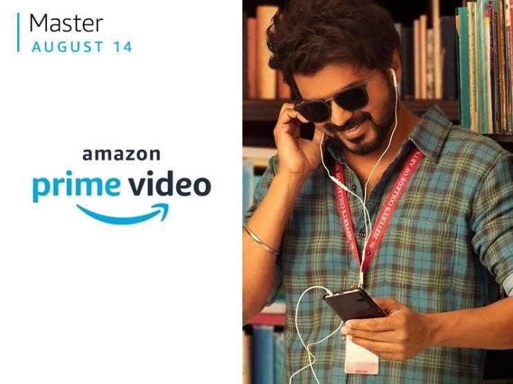 Master to release on Prime Video? New Announcement shocks fans!