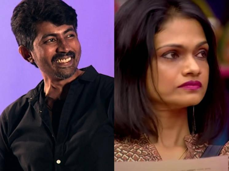 Karthik Kumar's breaking statement about Suchi goes viral | Bigg Boss 4 Tamil