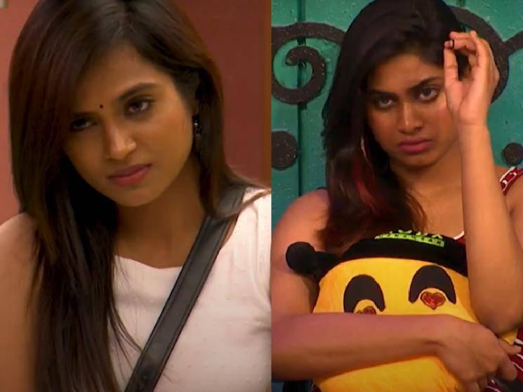 VERA LEVEL: Ramya Pandian imitates and makes fun of Shivani | New Bigg Boss 4 Promo