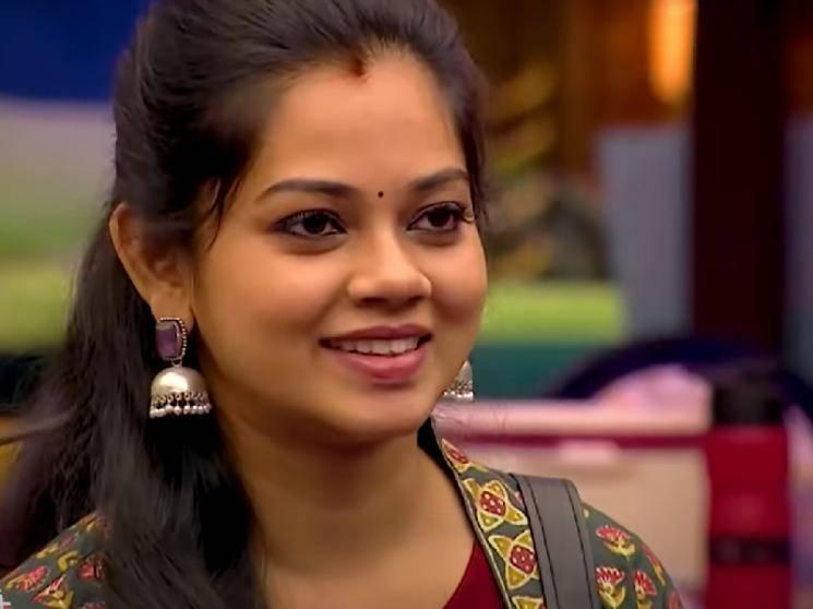 CONFIRMED: Anitha Sampath evicted from Bigg Boss 4 | Latest Update!