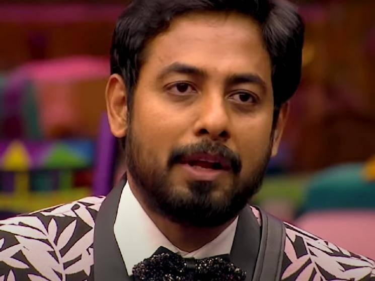 Bigg Boss Tamil 4 - New Promo | Aari faces a strong question - check out!