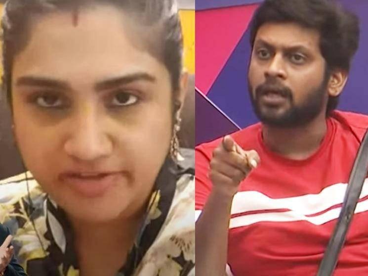 Is Bigg Boss 4 really scripted? Vanitha Vijayakumar reveals!!