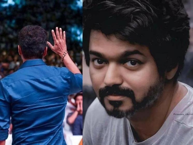 Thalapathy Vijay's action impresses a top political leader