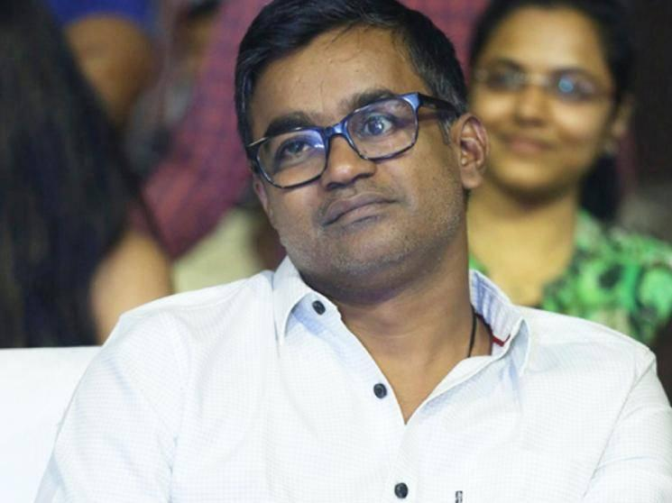 Selvaraghavan reveals the film that is close to his heart - guess which one?