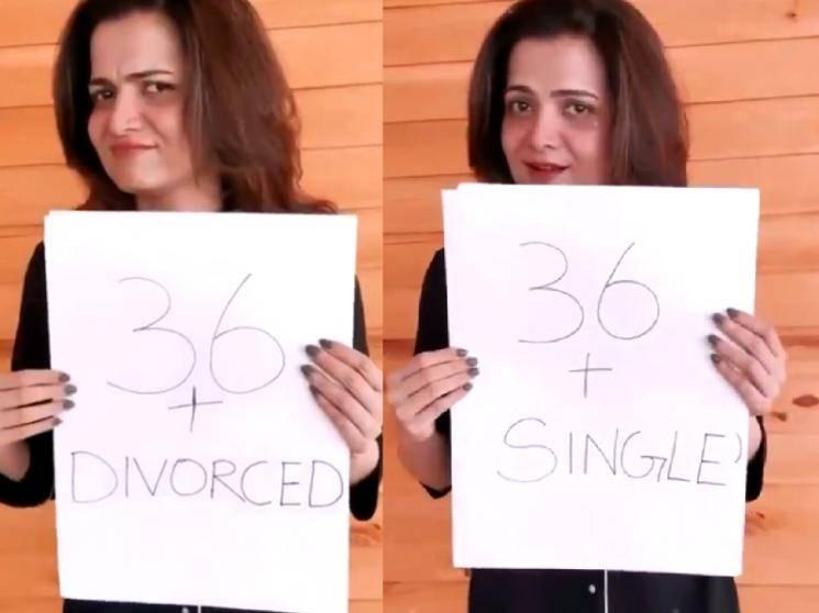 DD Dhivyadharshini has a special message to her fans and followers - Don't Miss this video!