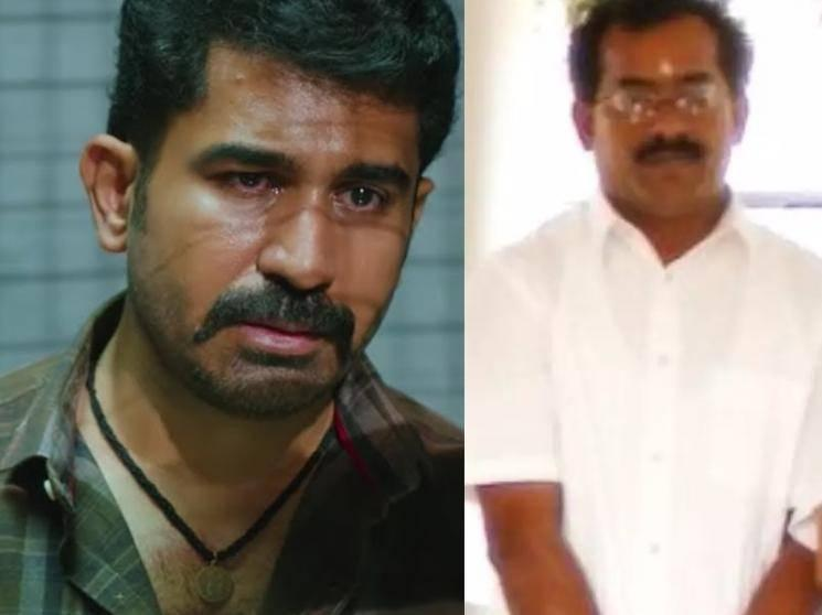 Vijay Antony gets emotional about Vettaikaran director's death - official statement here!