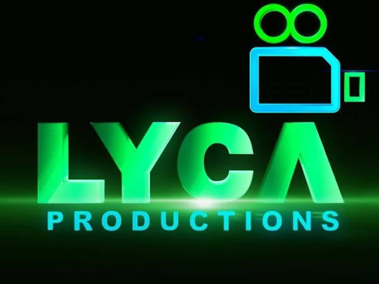 Lyca Productions' officially announces their next Tamil film - a biopic!