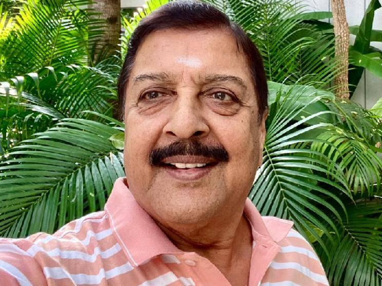 Sivakumar tested negative for Covid 19 - Official Update on Health Condition!