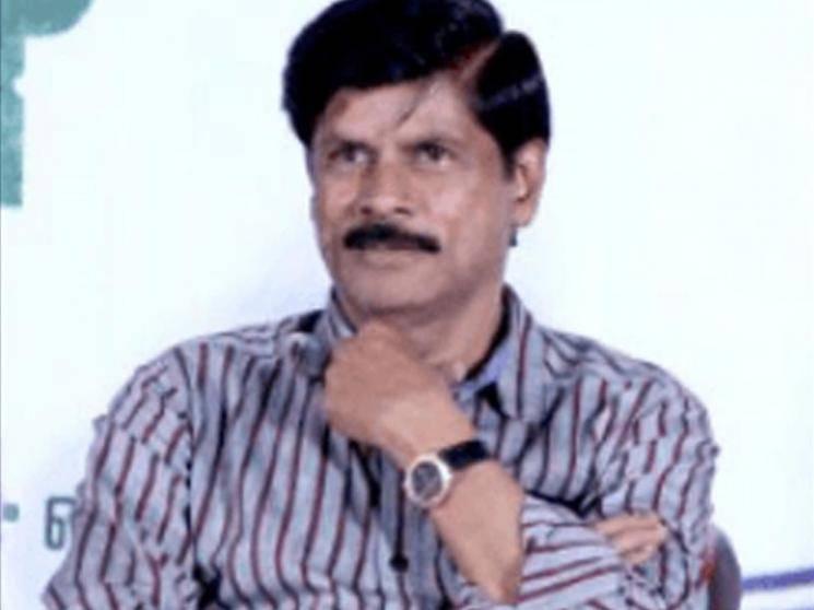 Deepest Condolences to actor Kumki Ashvin