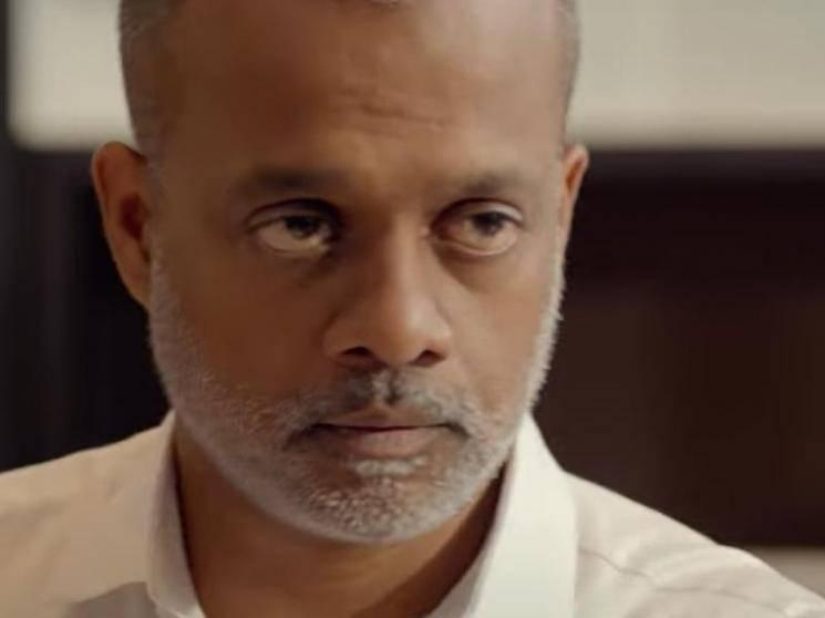 Gautham Menon movie's new trailer is here!