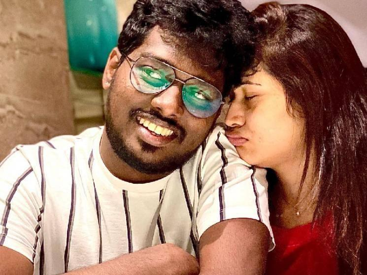 Atlee's super sweet romantic statement | Priya Atlee | Wedding Anniversary