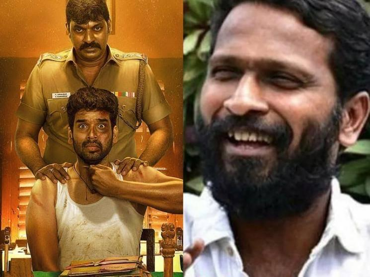 OFFICIAL: Vetri Maaran to release this upcoming Tamil film! Great News!