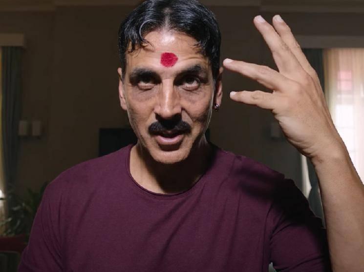 Akshay Kumar's Laxmmi Bomb Official Trailer | Raghava Lawrence | Kiara Advani
