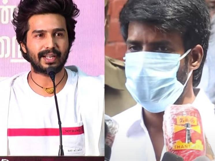 Vishnu Vishal hits back at Soori's allegations - breaking statement here!