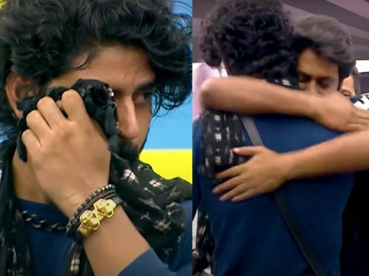Balaji Murugadoss' unknown side - shocking story | Emotional Bigg Boss promo