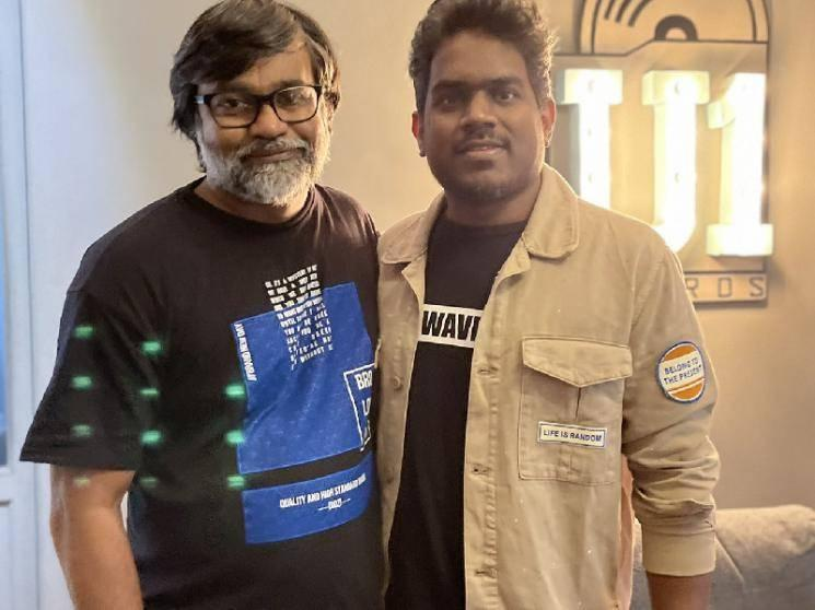 MASSIVE: Selvaraghavan officially announces his next film | Blockbuster combo returns!