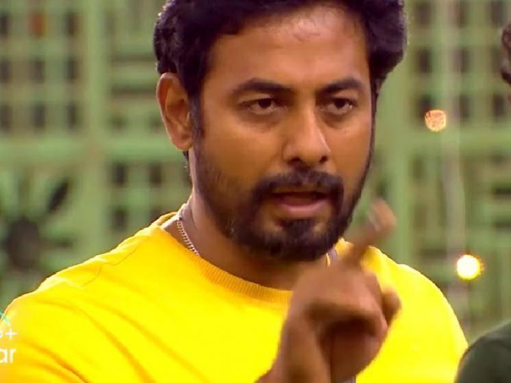 """Aari is the title winner"", latest statement goes viral | Bigg Boss Tamil 4"