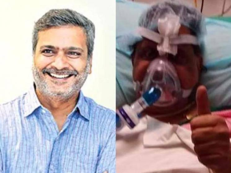 Good news: SP Balasubrahmanyam test negative for Corona | More details Inside
