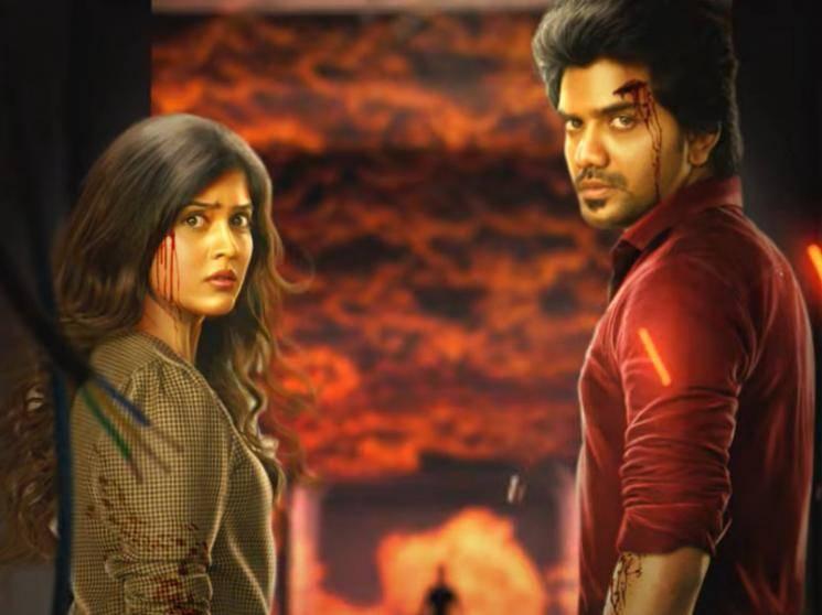 Bigg Boss sensation Kavin's new Tamil film - Lift Official Promo Video!