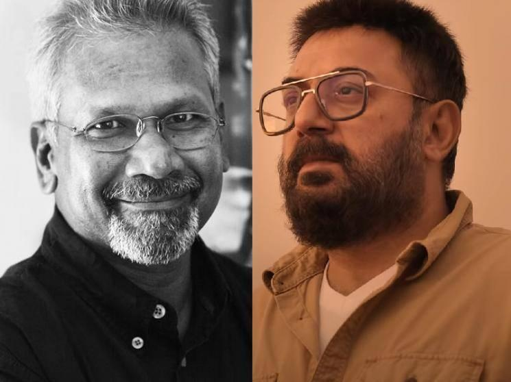 Here's how Mani Ratnam reacted to the script of this film in Navarasa | Karthick Naren