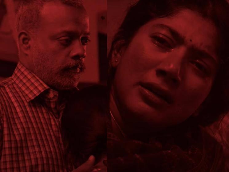 Netflix Anthology Paava Kadhaigal Official Teaser | Sai Pallavi | Vetri Maaran | GVM