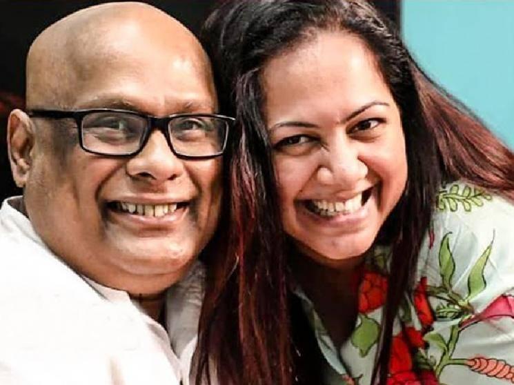 """Editor nalla vela pathutaru"", Archana reveals for the first time | Anbu Jeikkum nu namburiya?"