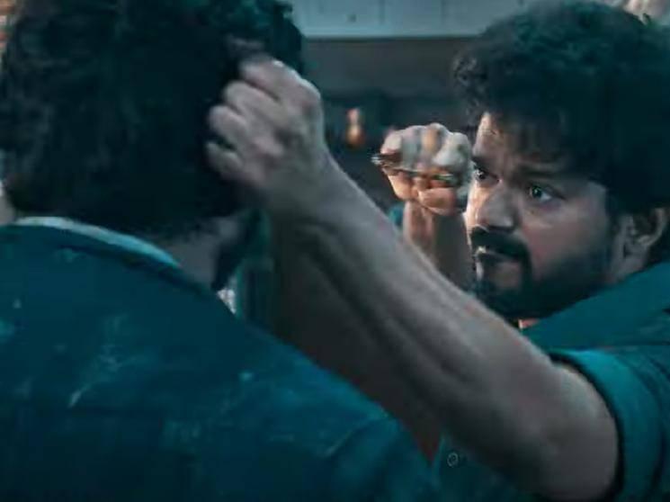 Thalapathy Vijay's Master Telugu Teaser | Treat for fans | Vijay Sethupathi