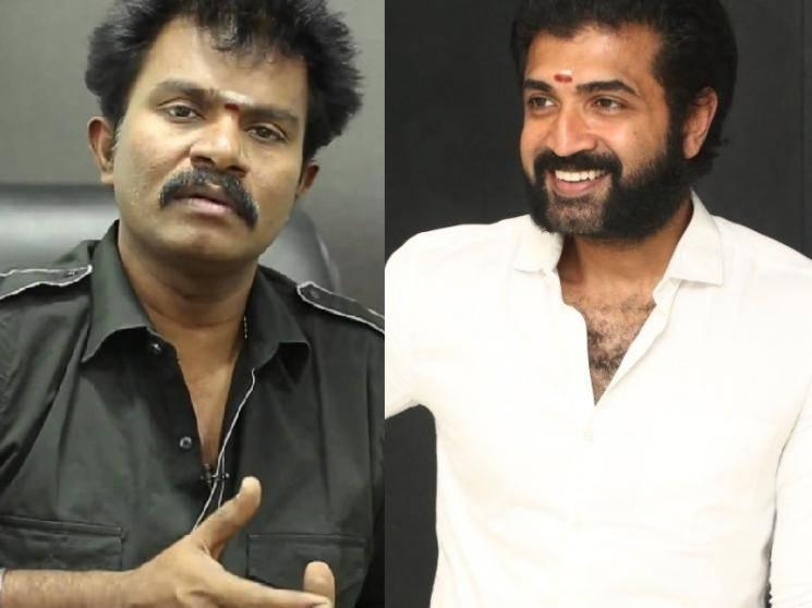 OFFICIAL: Director Hari and Arun Vijay team up for a mass rural entertainer!