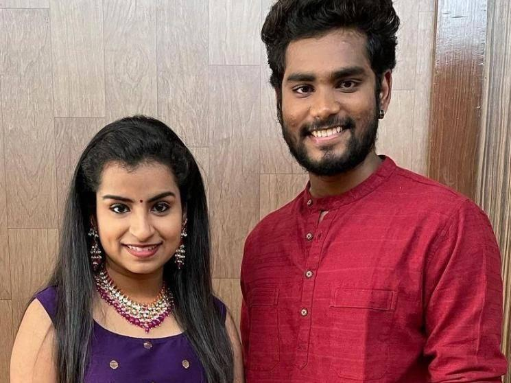 WOW: Sam Vishal and Sivaangi make their feature film debut - Breaking Details here!