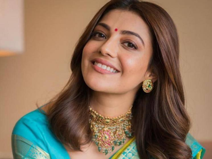 OFFICIAL: Kajal Aggarwal to tie knot with businessman Gautam Kitchlu on October 30