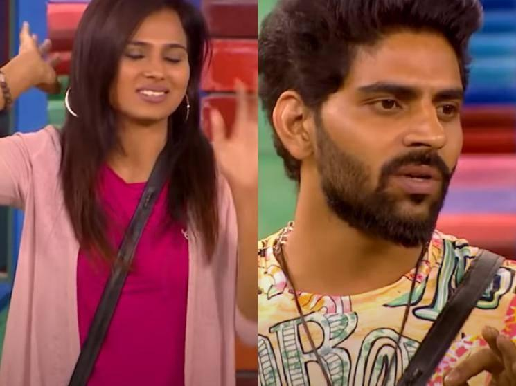 Bigg Boss 4 Tamil Promo - Housemates given new task to rank themselves!