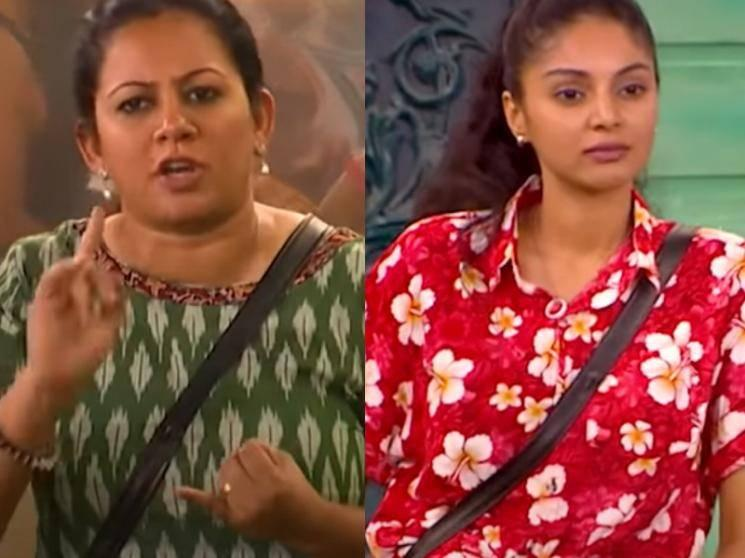 Sanam argues with housemates for No.1 position - latest Bigg Boss 4 promo