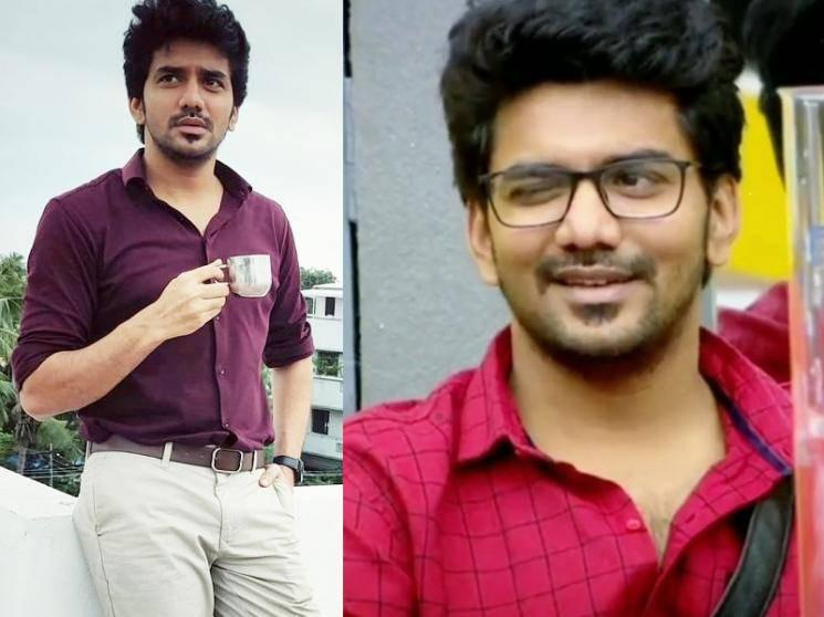 Did we hear Kavin's voice in Bigg Boss 4? Here is what Kavin has to say!