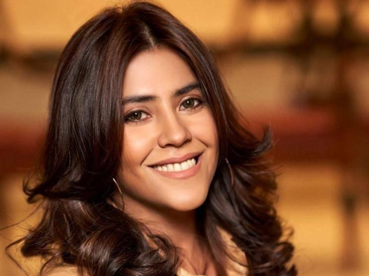 Madhya Pradesh HC dismisses quashing FIR against Ekta Kapoor over web series objectionable content