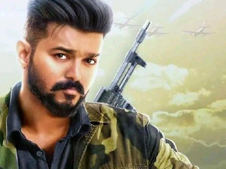 Is Thalapathy 65 the sequel of Thuppakki? Director A.R.Murugadoss reveals!