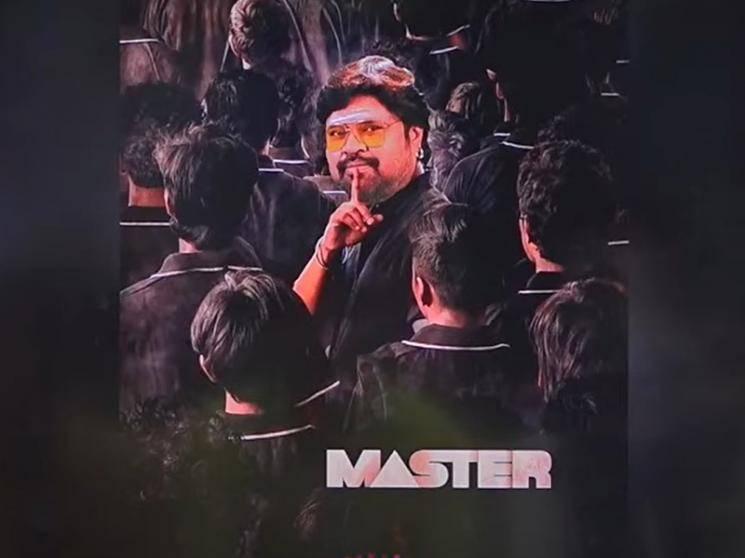 Master spoof in Bigg Boss 4 - new funny promo here!!