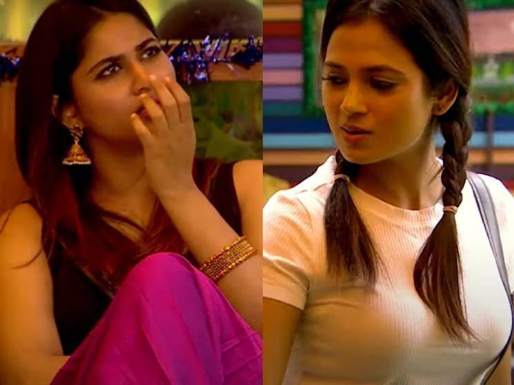 Bigg Boss 4 New Promo - Ramya and Shivani turn against Aari!