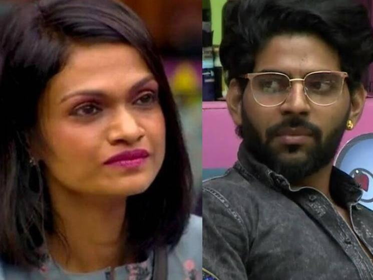 Suchi's latest breaking statement about Balaji Murugadoss | Bigg Boss 4 Tamil