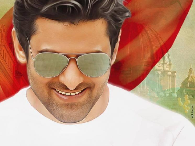 This Tamil music composer onboard for Prabhas' next mega biggie | Massive Update