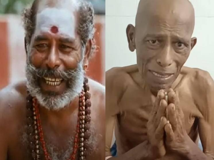 SHOCKING: Varuthapadatha Vaalibar Sangam actor suffering from cancer - heartbreaking video!